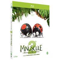 Minuscule 2 : Les mandibules du bout du monde Blu-ray
