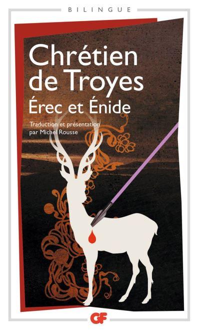 Érec et Énide - 9782081434677 - 9,99 €