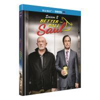 Better call Saul Saison 2 Blu-ray
