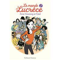 Le monde de Lucrèce, 3