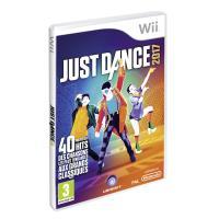 Just Danse 2017 Wii