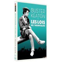 Les lois de l'hospitalité Combo Blu-ray DVD