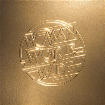 Woman Worldwide Coffret