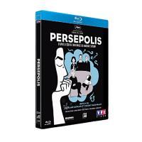 Persepolis - Blu-Ray