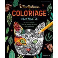Meilleures Ventes Coloriage Adulte Anti Stress Santé Bien