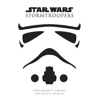 Star WarsStormtroopers