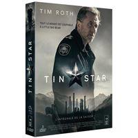 Tin Star L'intégrale de la saison 1 DVD