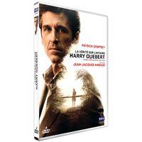 La vérité sur l'affaire Harry Quebert DVD