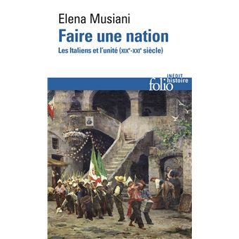 Faire une nation