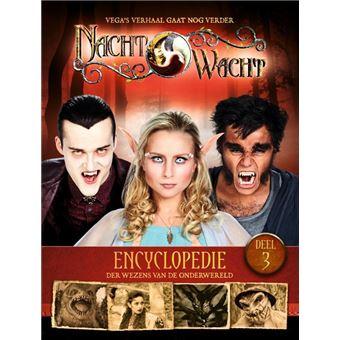 Nachtwacht : encyclopedie 3