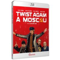 Twist Again à Moscou Blu-ray