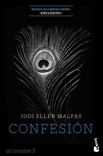Mi hombre - Tome 3 : Confesión