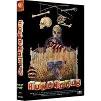 Humongous DVD