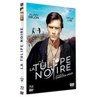 La tulipe noire Combo Blu-ray DVD