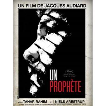 UN PROPHETE-FR