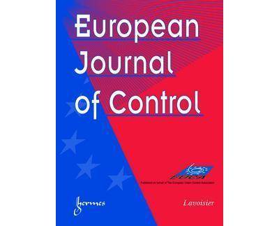 Antiwindup control European journal control