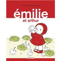 Emilie et Arthur