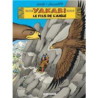 Yakari - Le fils de l'aigle