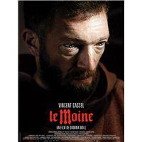 Le Moine DVD