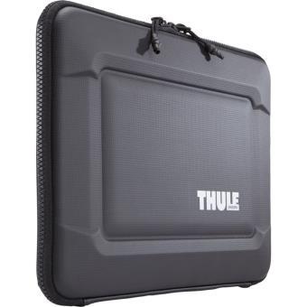 """Sacoche Thule pour MacBook Pro 13"""" Semi-rigide Noir"""
