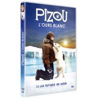 Pizou, l'ours blanc DVD