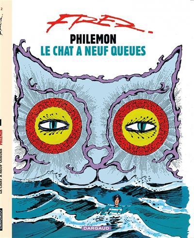 Philémon - Chat à neuf queues (Le)