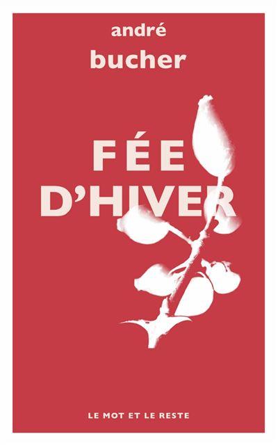 FEE D'HIVER (poche)