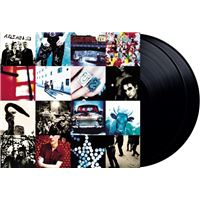 Achtung Baby Double Vinyle Gatefold