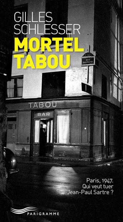Mortel tabou