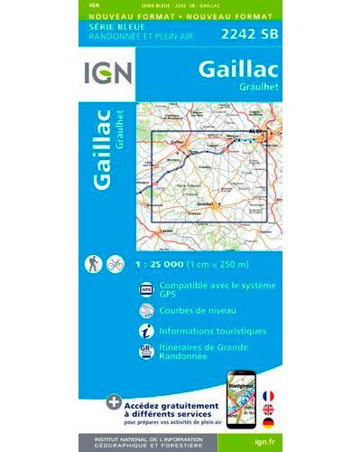 Gaillac - Graulhet