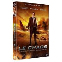 Chaos DVD