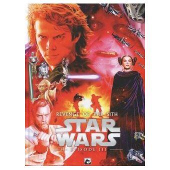 Star Wars Remasterd Episode III :Revenge Of The Sith