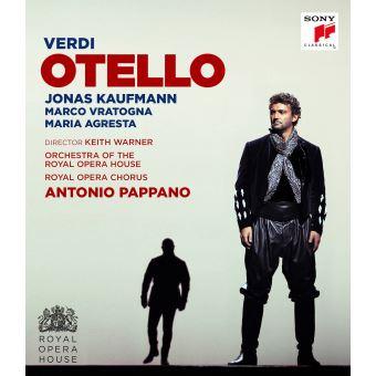 OTELLO/DVD