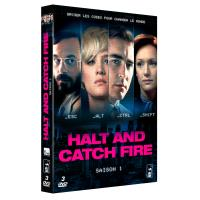 HALT AND CATCH FIRE S1-FR+NL