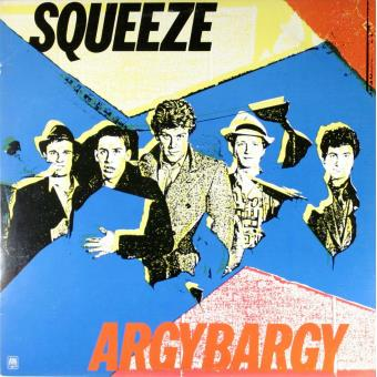 ARGY BARGY/LP