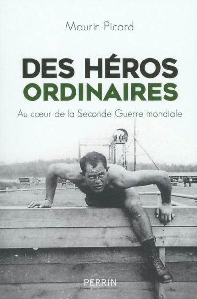 Des héros ordinaires - 9782262069339 - 15,99 €