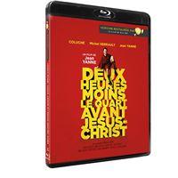 Deux heures moins le quart avant Jésus-Christ Blu-ray