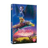 Bayala La magie des dragons DVD