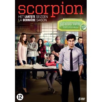 SCORPION S4-BIL