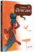 Contes africains en BD
