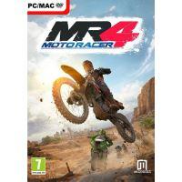 MOTO RACER 4 FR/NL PC