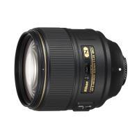 Objectif Reflex Nikon AF-S Nikkor 105 mm f/1.4E ED