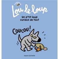 Lou le loup