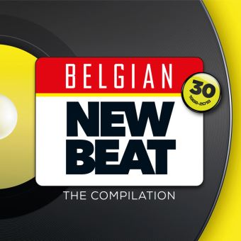 Belgian new beat