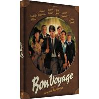 Bon voyage Combo Blu-ray + DVD