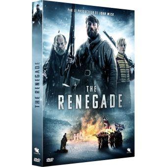 The Renegade DVD