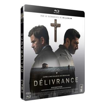 Les enquêtes du département VLes enquêtes du Département V : Délivrance Blu-ray