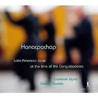 Hanacpachap-Lateinamerik.Musik Zur Zeit