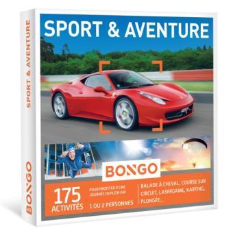 Bongo Sport Aventure