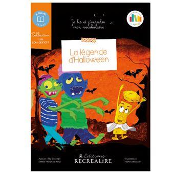 La Legende D Halloween